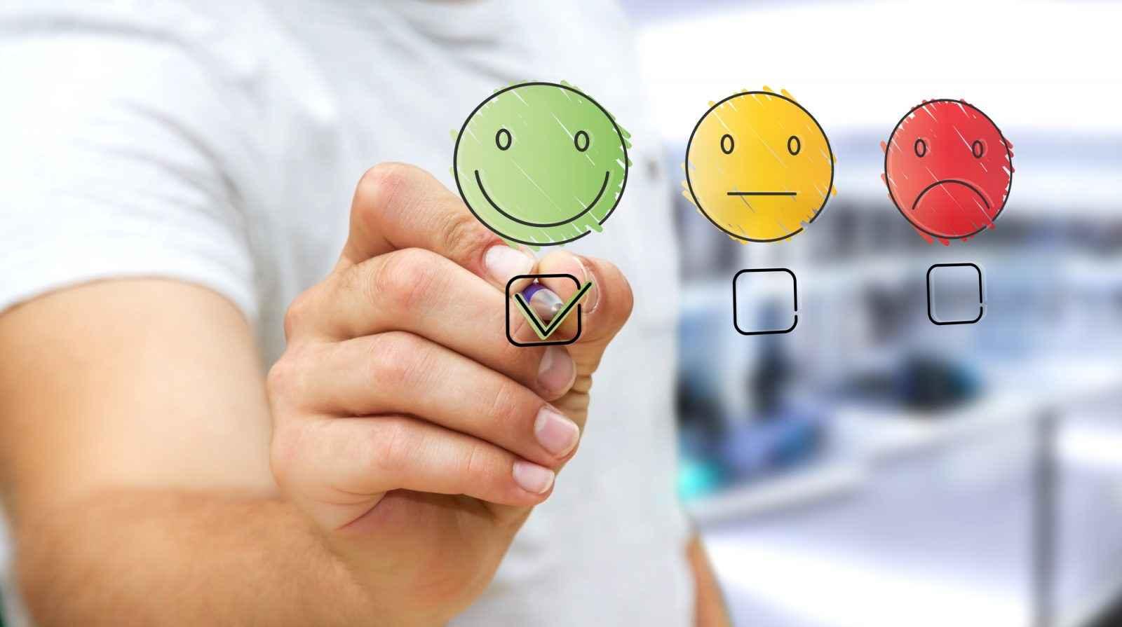 Come migliorare  la soddisfazione del cliente